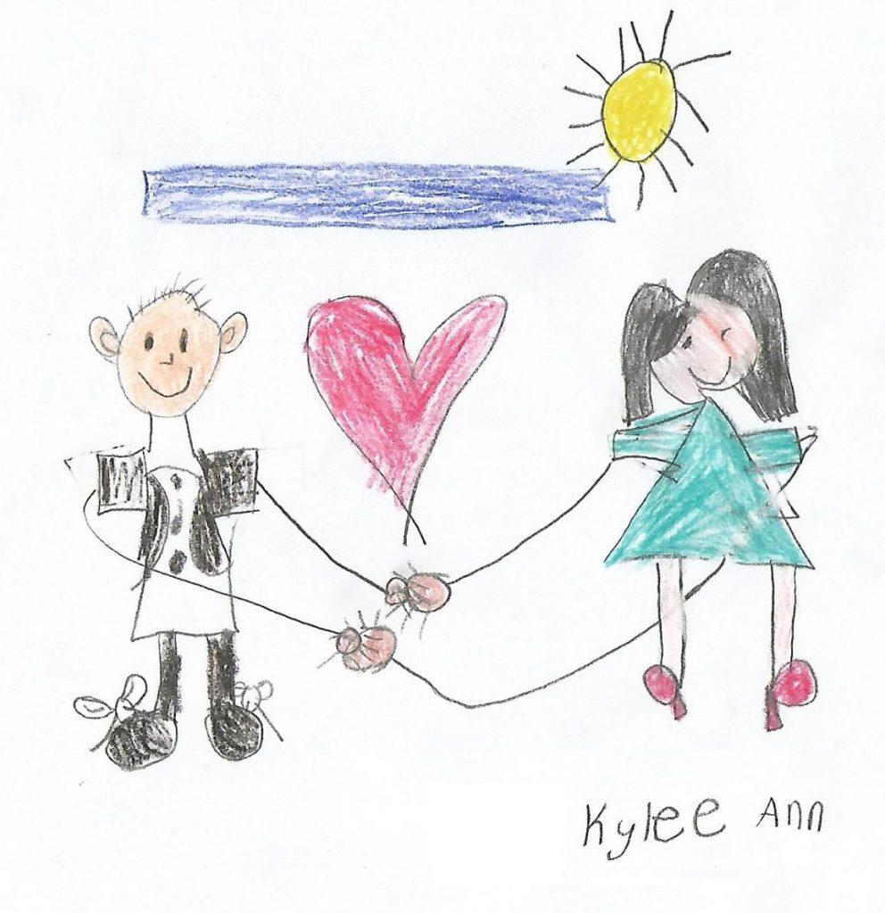 Love by Kylee